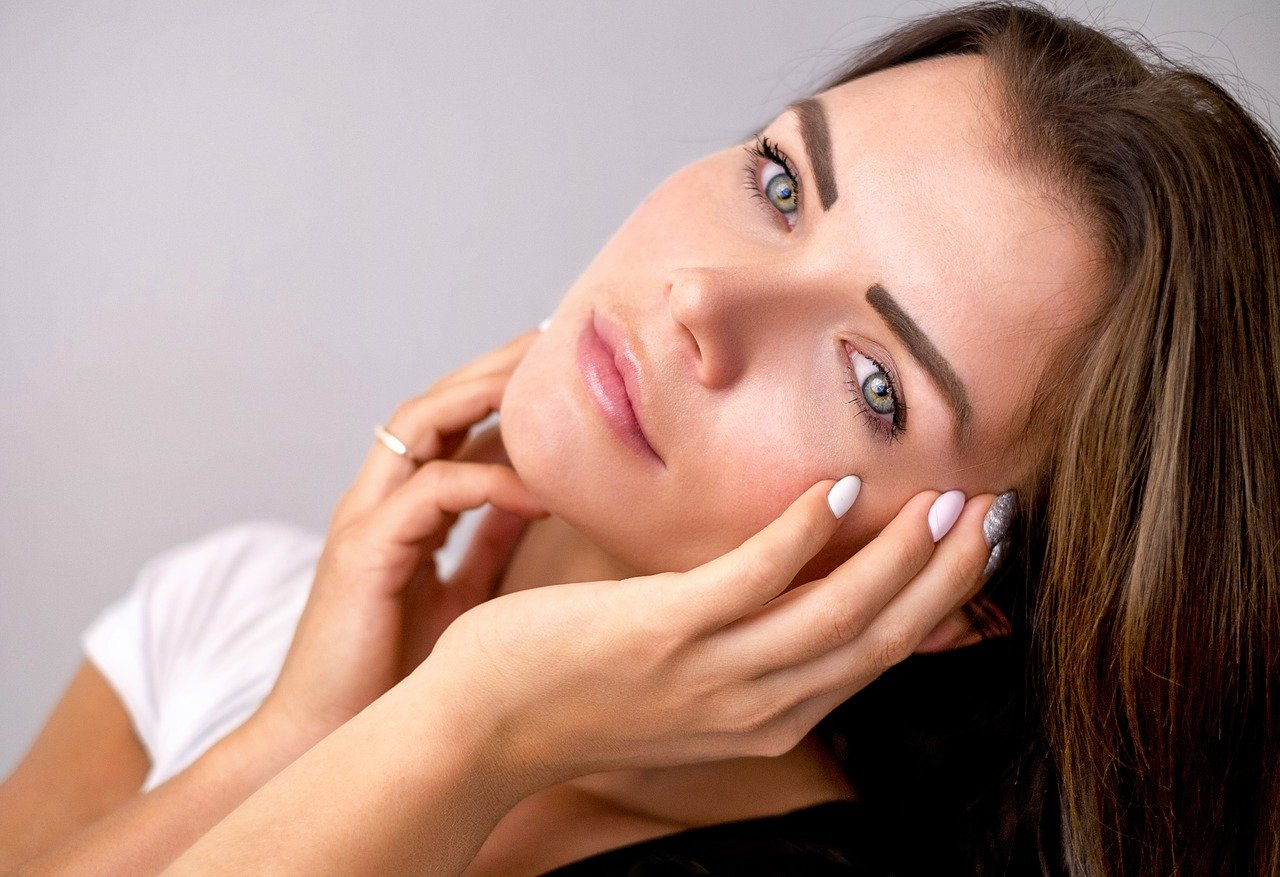 Get Rid of Whiteheads Under the Skin