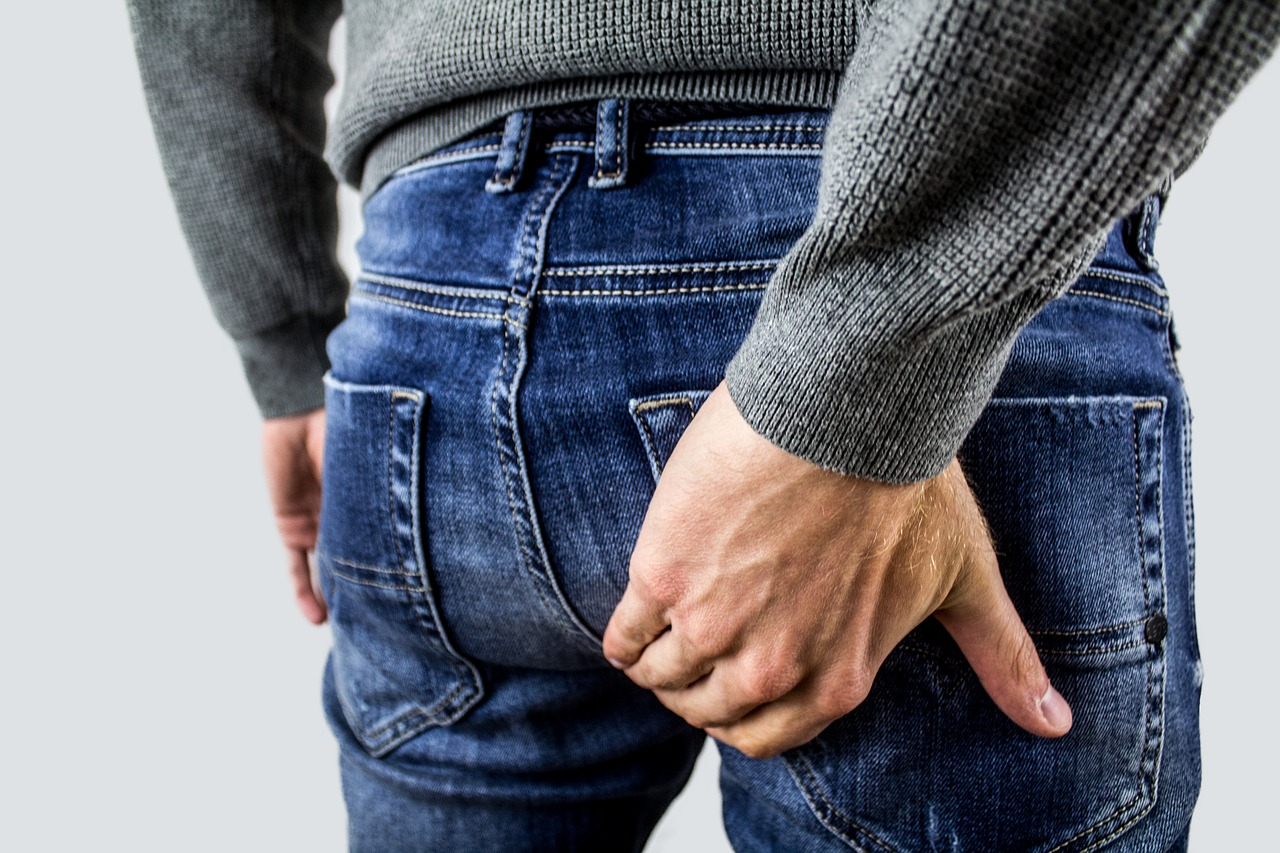 Over the Counter Hemorrhoids Treatment
