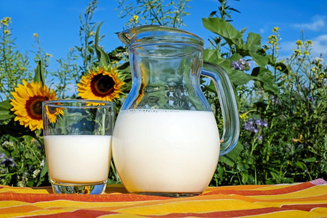 Increase Breast Milk Supply