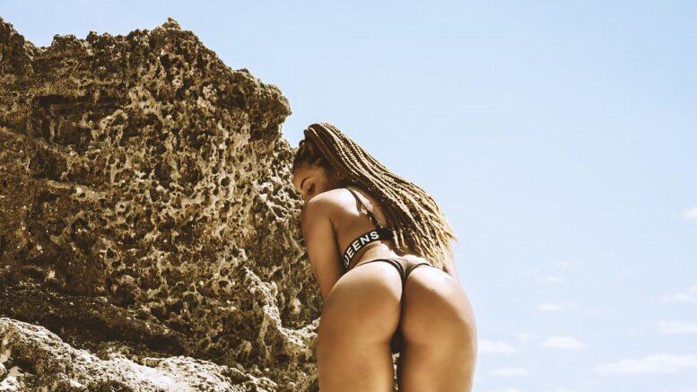 Make your Buttocks Bigger