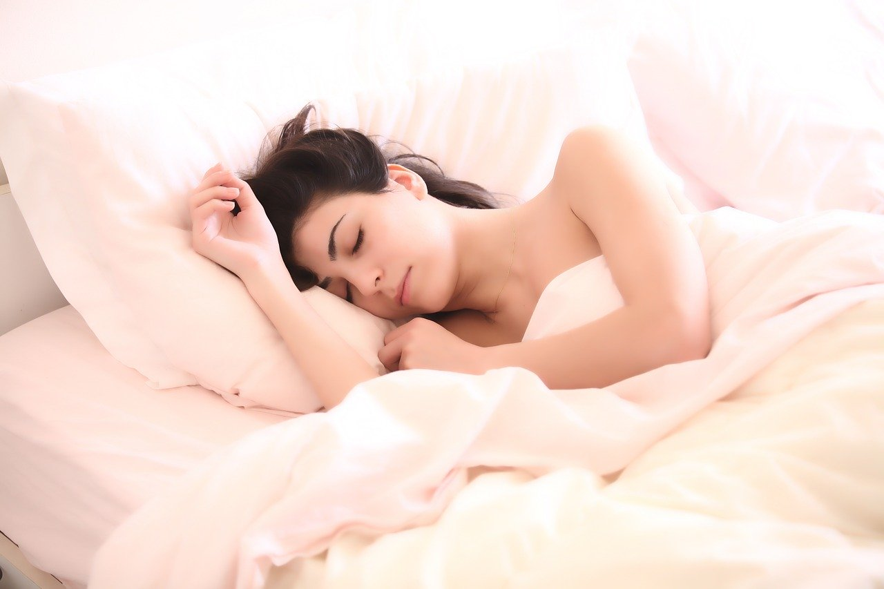 Sleep Aid Supplements