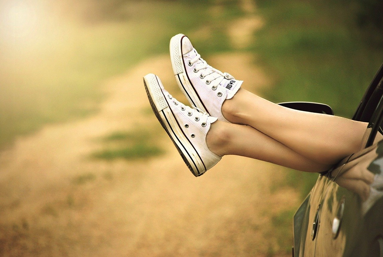 Get Rid of Scars on Legs
